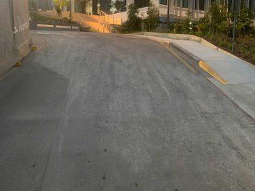 Kelvin-Grove-Road-Line-Removal-2