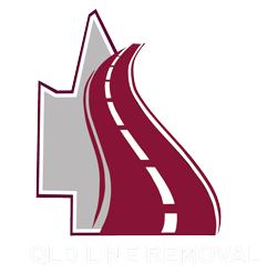 QLD Line Removal